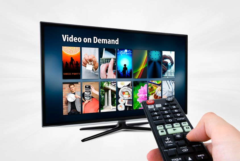 Pay TV Experience • KORHONEN software solutions